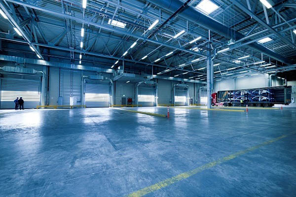 Industrial commercial painters Sydney with Summit Coatings