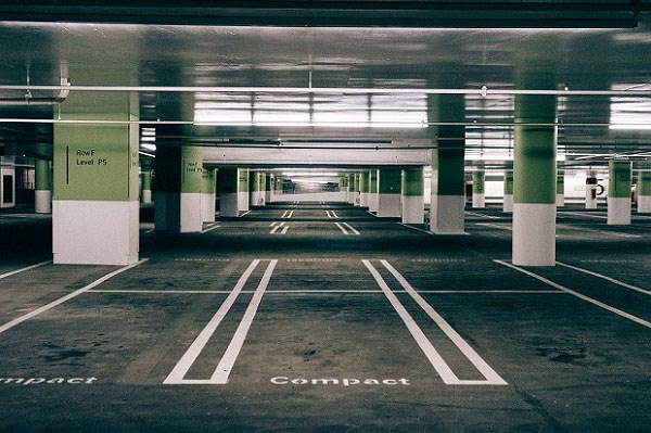 car park line markings Sydney Summit Coatings
