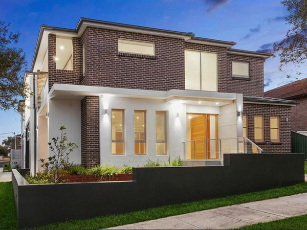 House painters Sydney, Summit Coatings 2018 exterior colour forecasts
