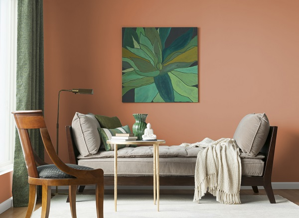 House painter Sydney colour forecasts for 2018