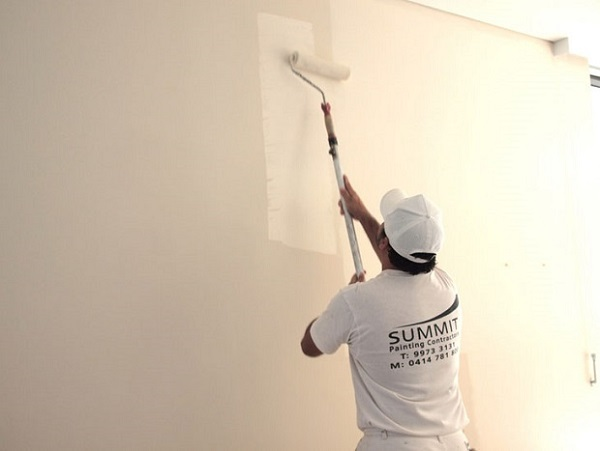 House painters Sydney Summit Coatings service Northern Beaches and North Shore too