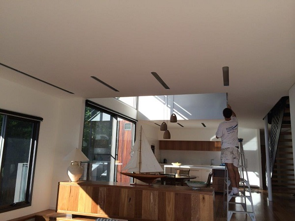 Why use a professional residential painter in Sydney. Tips from Summit Coatings.