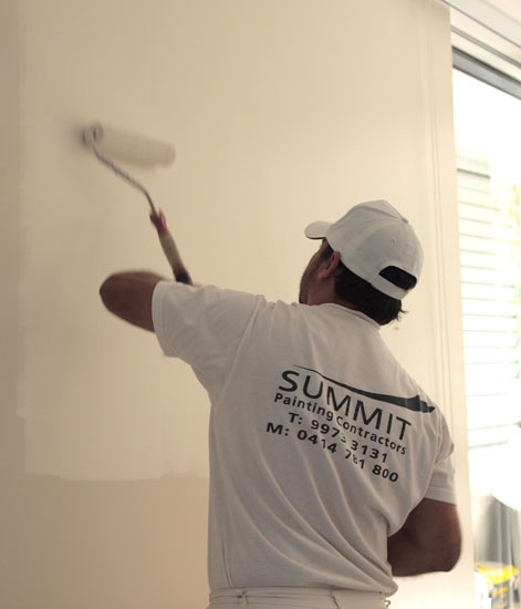 Avoid rising damp: Tips from our residential painters North Shore