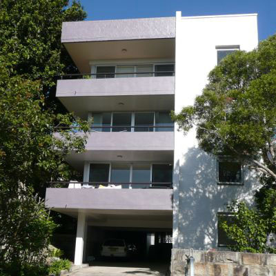 How to improve your strata buildings exterior with our strata painters North Shore Sydney