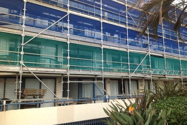Northern Beaches residential painters winter tips for painting in Sydney from Summit Coatings